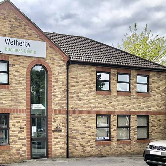 Country Partners Wetherby Office